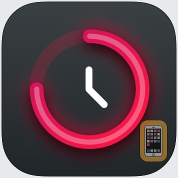 When — Quick Reminders by Mikhail Solomonov (iPhone)