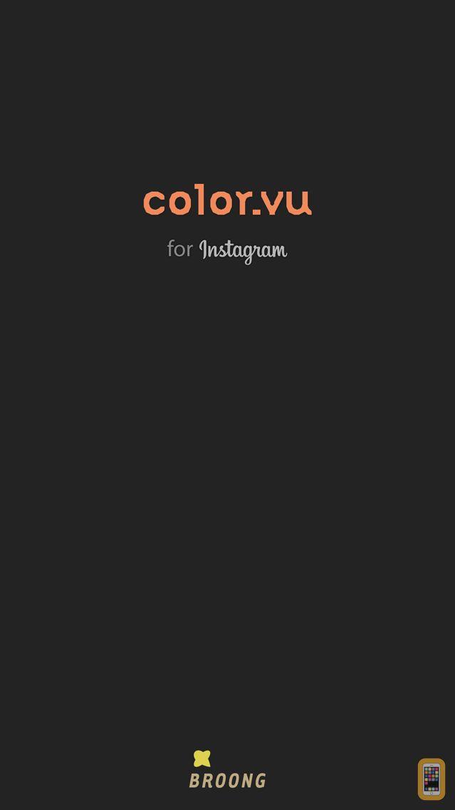 Screenshot - ColorVu for Instagram