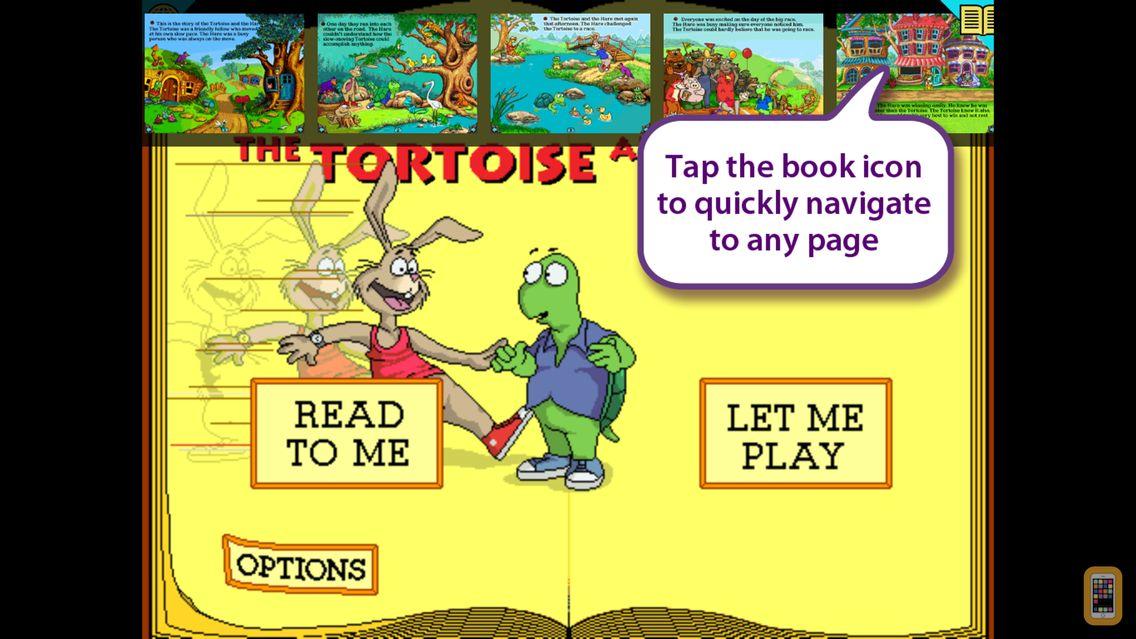Screenshot - Tortoise & the Hare