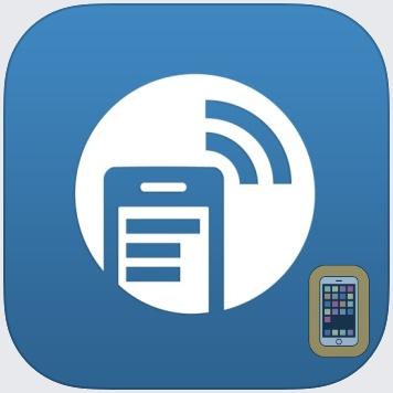 zipForm® Mobile Companion by zipLogix (Universal)