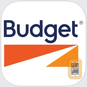 Budget – Car Rental by Avis Budget Group (iPhone)