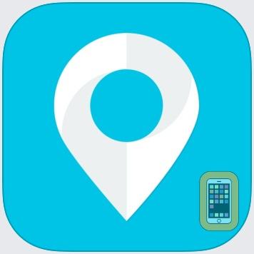 People Tracker - GPS Locator by Manuel Escrig Ventura (Universal)