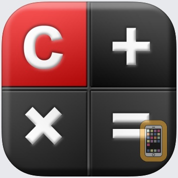 Basic Calculator+ by Best Free Apps (Universal)