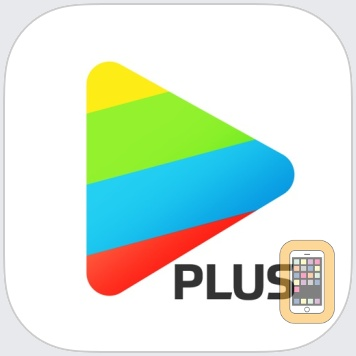 nPlayer Plus by Newin Inc. (Universal)