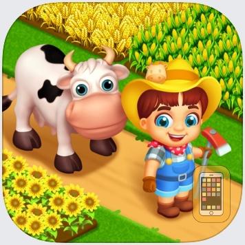 Family Farm Seaside by FunPlus (Universal)