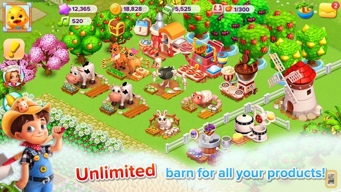 Screenshot - Family Farm Seaside