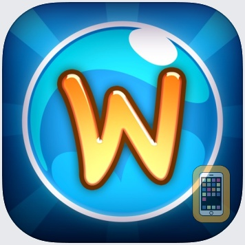 Word Buster - Explosive Word Search Fun! by Trivial Technology (Universal)