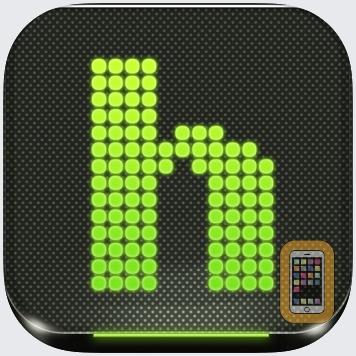 HABU music by Gravity Mobile (Universal)