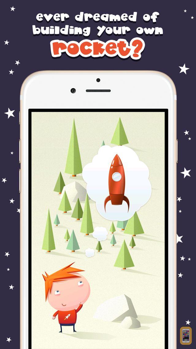 Screenshot - Wee Rockets