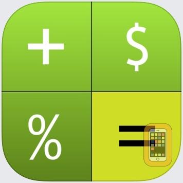 Financial Calculator HD by Panoramic Software Inc. (iPad)