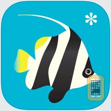 Peek-a-Zoo Underwater by Jenny Talavera (Universal)