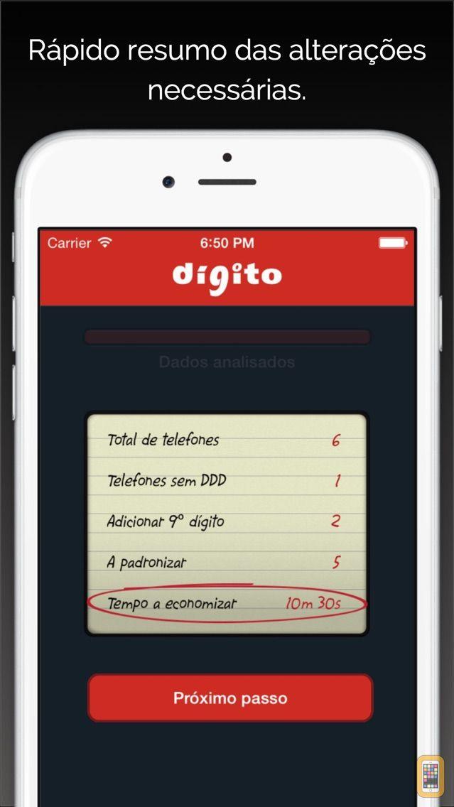 Screenshot - 9Digito