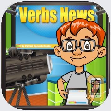 VERBS News by Virtual Speech Center Inc. (iPad)