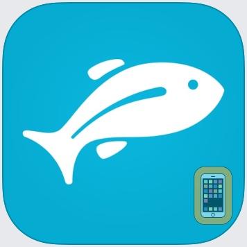 Fishbox - #1 Fishing App by Yum Yum (iPhone)