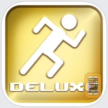 Deluxe Track&Field by Sunlight Games GmbH (iPhone)