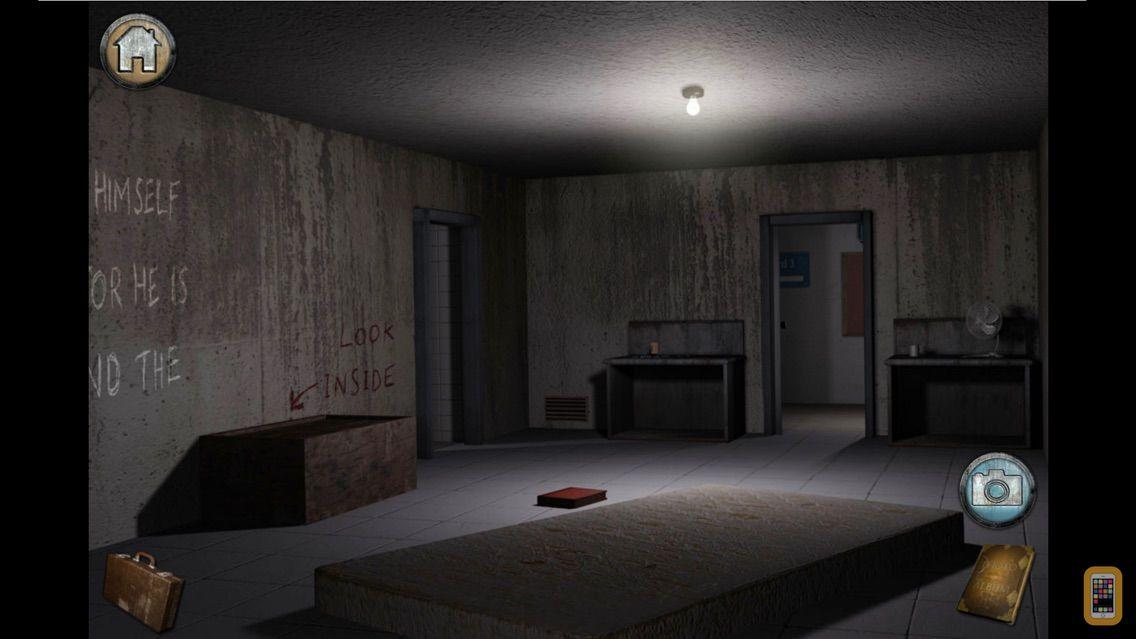 Screenshot - Forever Lost: Episode 1 HD