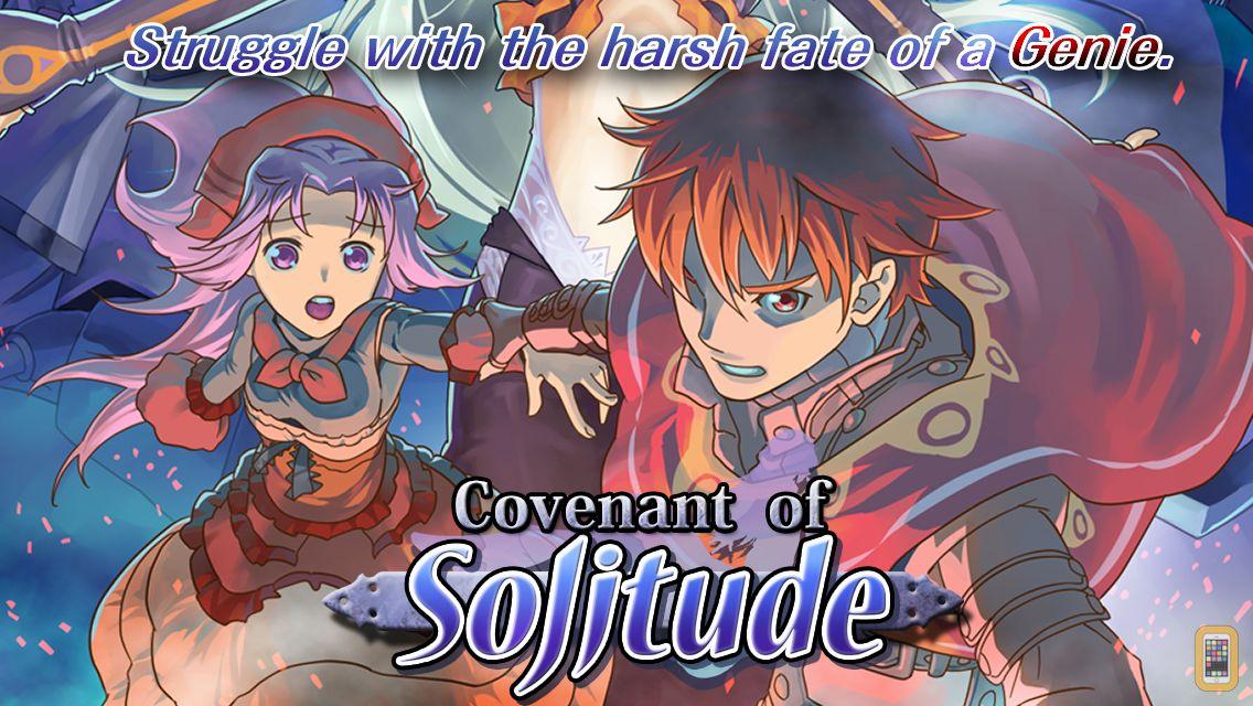 Screenshot - RPG Covenant of Solitude