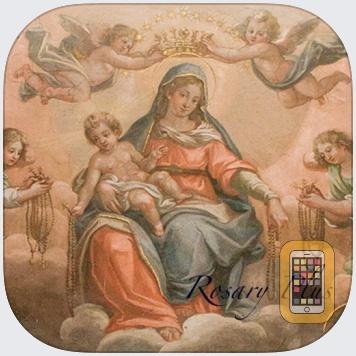 RosaryPlusRD by Bil Kimes (iPhone)