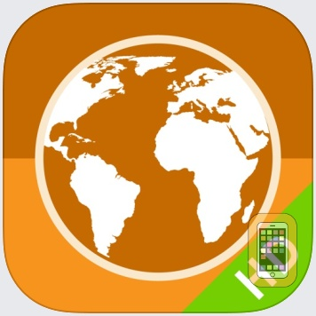Translator HD !! by Tensift (iPad)