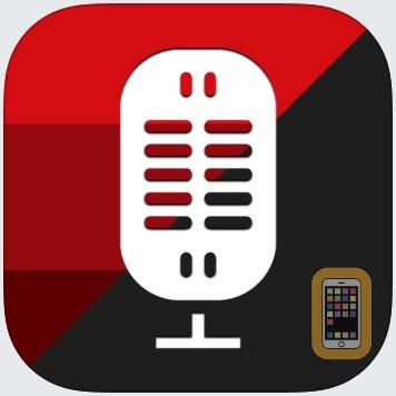 SimpleMic by Atlantia Software LLC (iPhone)