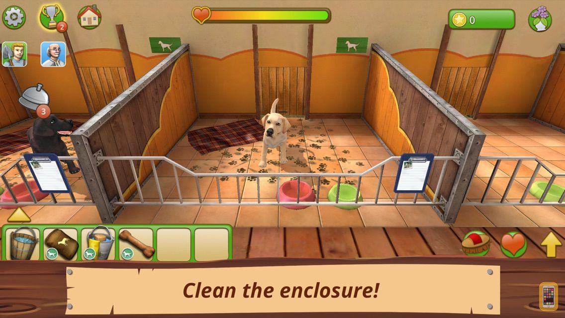 Screenshot - Pet World Premium