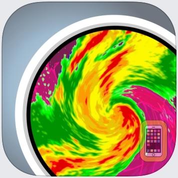 Radar MAX: NOAA Weather radar by Elecont LLC (Universal)