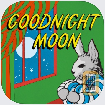 Goodnight Moon - A classic bedtime storybook by Loud Crow Interactive Inc. (Universal)