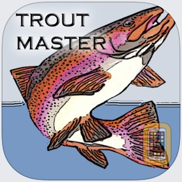 Trout Master by Perry C McKinley (iPhone)