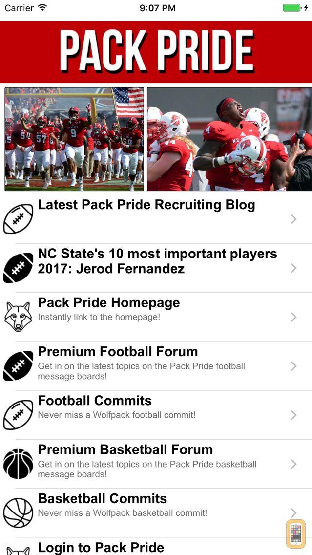 Screenshot - Pack Pride