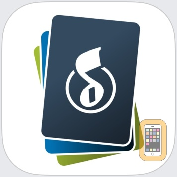 Musicnotes Decks: Music Flash Cards by Musicnotes (Universal)