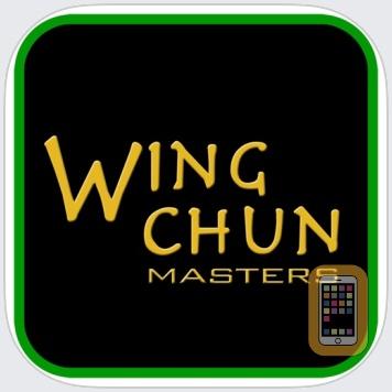 Wing Chun Masters 2 - HD by Crooked Creative LLC (Universal)