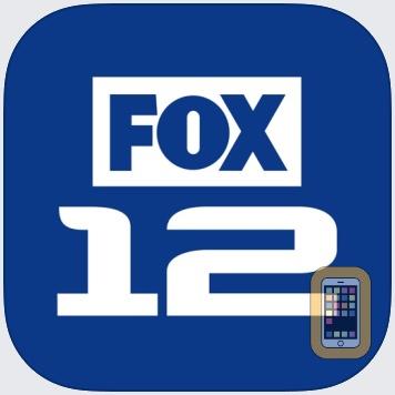 KPTV FOX 12 Oregon by KPTV Digital Media LLC (Universal)