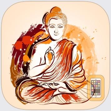 Buddha Box by Prashant Yadav (iPhone)