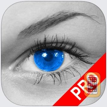 Color Shine Pro - image splash by Alexander Dr. Rieger (Universal)