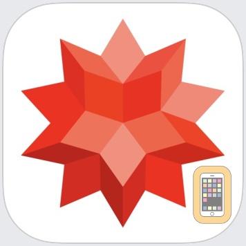 WolframAlpha Viewer by Wolfram Group LLC (Universal)