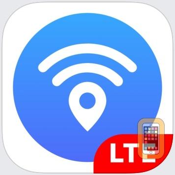 WiFi Map TripBox: Find Hotspot by WiFi Map LLC (Universal)