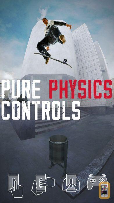 Screenshot - True Skate