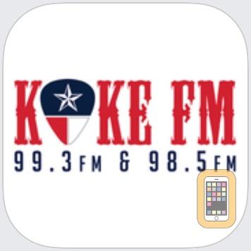 KOKE FM by KOKE FM Austin (Universal)