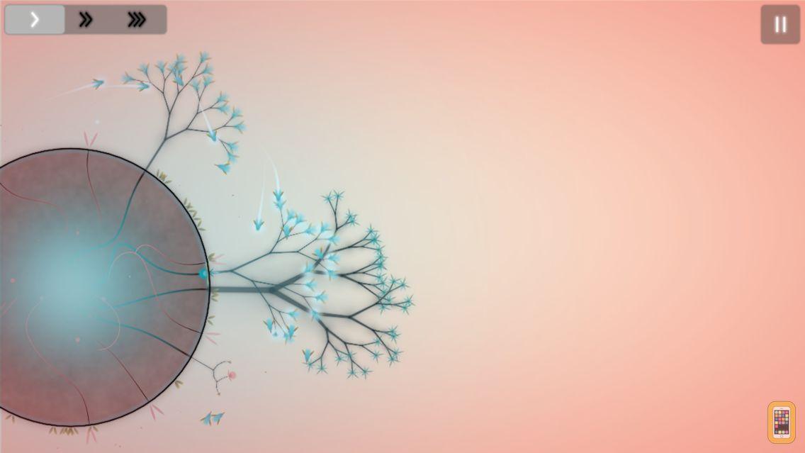 Screenshot - Eufloria