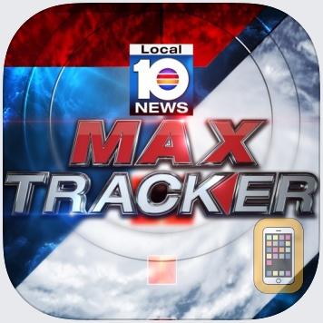 Max Tracker Hurricane WPLG by Graham Media Group, Inc (Universal)