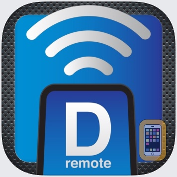 Direct Remote for DIRECTV by David Likosar (iPhone)