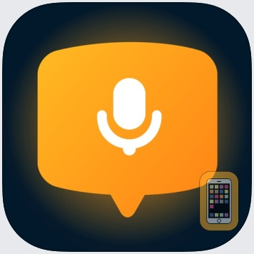 Voice Dictation for Pages by Quanticapps (Universal)