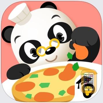 Dr. Panda Restaurant by Dr. Panda Ltd (Universal)