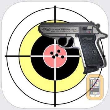 Gun Log SPC by Slinkworks, LLC (Universal)