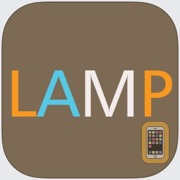 LAMP Words For Life by Prentke Romich Company (iPad)