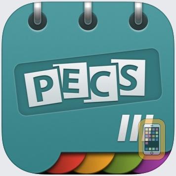 PECS Phase III by Pyramid Educational Consultants, Inc (iPad)