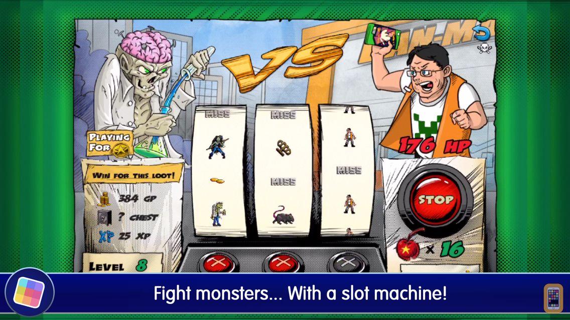 Screenshot - King Cashing 2
