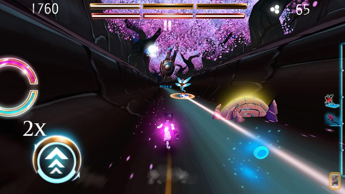 Screenshot - Dream Chaser