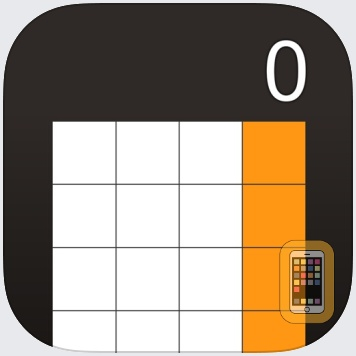 Calculator by The App Tower Inc. (Universal)
