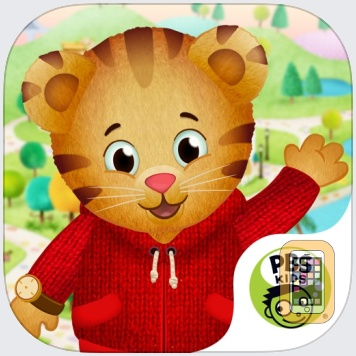 Daniel Tiger's Play at Home by PBS KIDS (Universal)